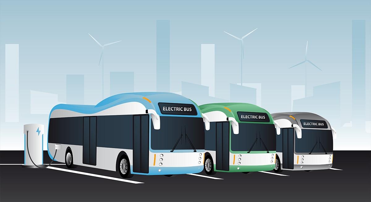 Это электробус: что мы знаем о транспорте с батарейкой - 1
