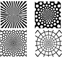 Раскручивая спираль: математика и галлюцинации - 1