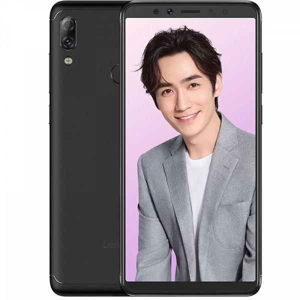 100-долларовый смартфон Lenovo K5s предназначен для любителей фото с ограниченным бюджетом