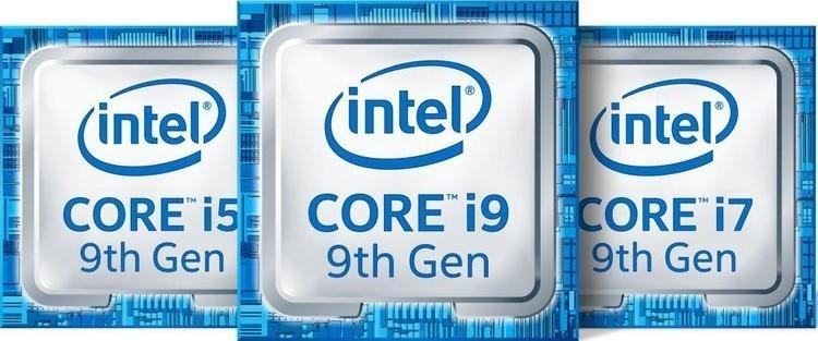Intel Core 9-го поколения будут поддерживать до 128 Гбайт оперативной памяти