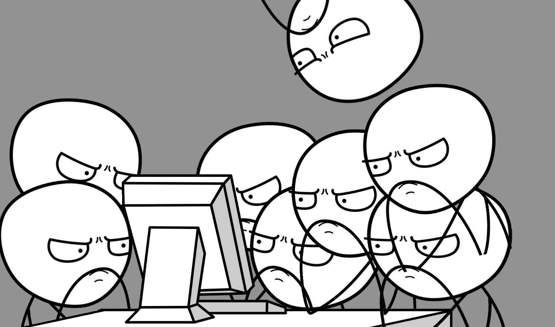 Десять человек на 90 тысяч сайтов: как не сойти с ума - 1