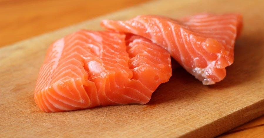 Искусственная рыба: хороша на вкус и рыбу ловить не надо