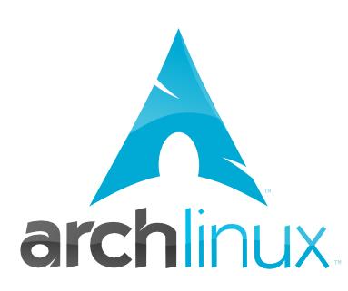 Методы проб и установки Arch Linux - 1