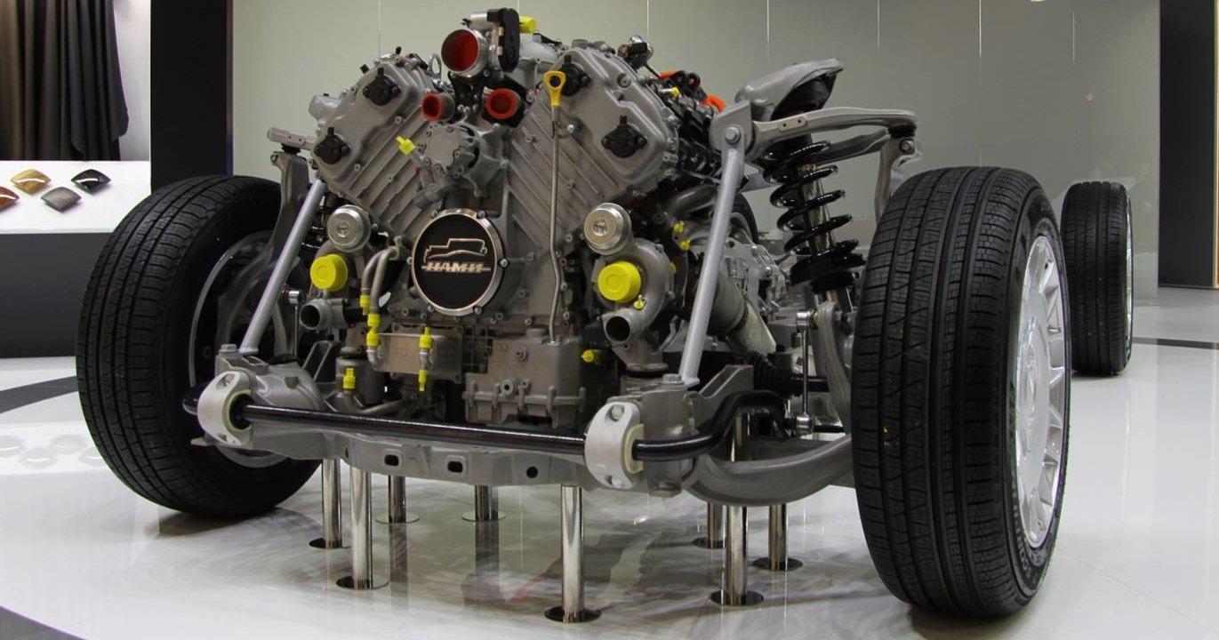 Мотор от «Кортежа» примерят на самолёт