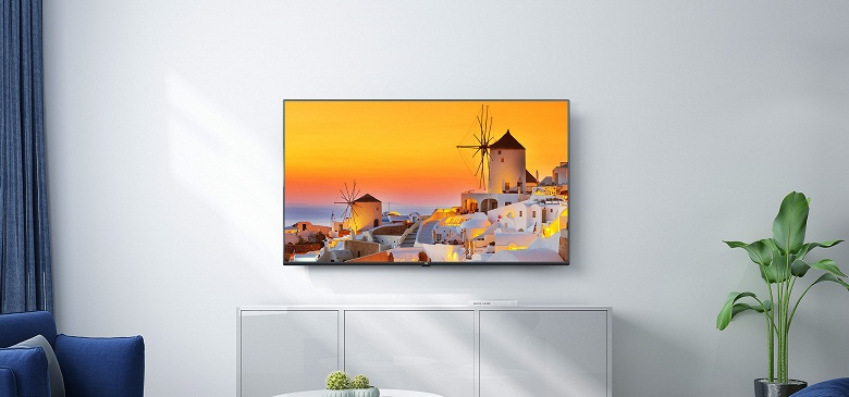 Xiaomi Mi TV 4A 58 — 58-дюймовый телевизор 4K HDR за 435 долларов