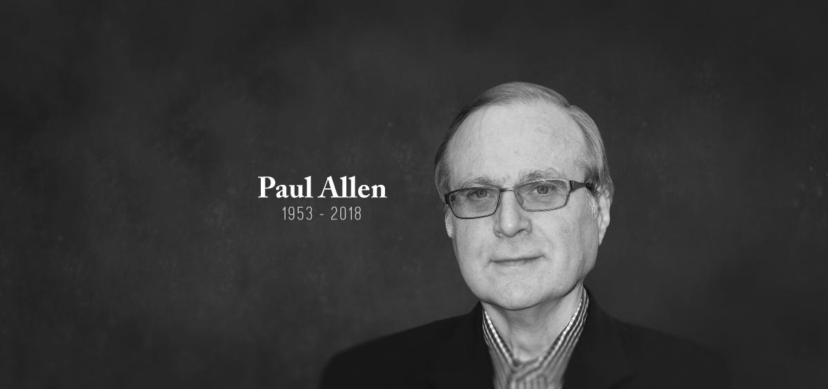 Что мне нравилось в Поле Аллене - 1