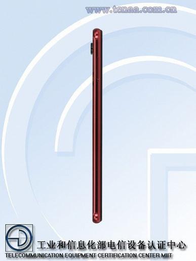 Китайцы показали более мощную версию смартфона Xiaomi Mi 8 Lite