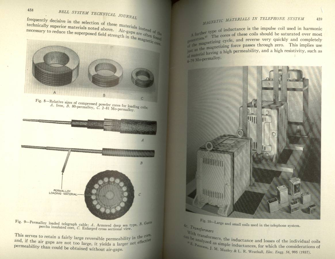 Bell System Technical Journal