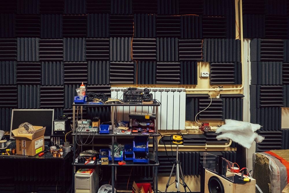 Знакомство с «Аудиоманией»: 15 тематических материалов о производстве, дизайне, офисах и бизнесе - 2
