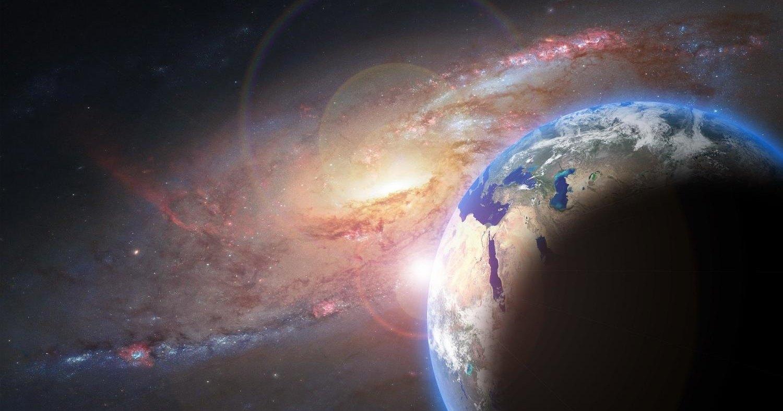 Исследователи подтвердили, что ядро Земли твердое