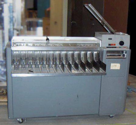 Тесное знакомство с электромеханическим сортировщиком перфокарт (экскурс в начало XX века) - 6