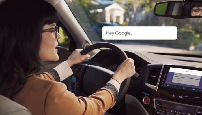 Голосовые помощники за рулем автомобиля: за кем будущее - 1