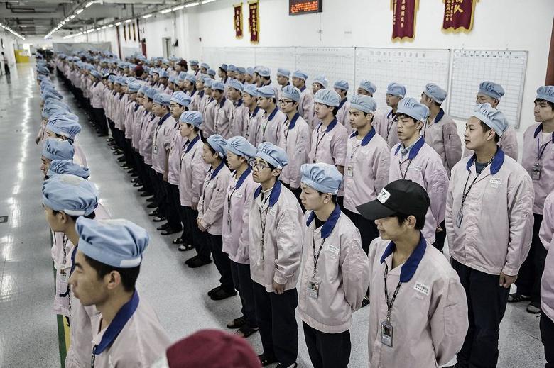 Названа проблема, мешающая развитию полупроводниковой отрасли в Китае