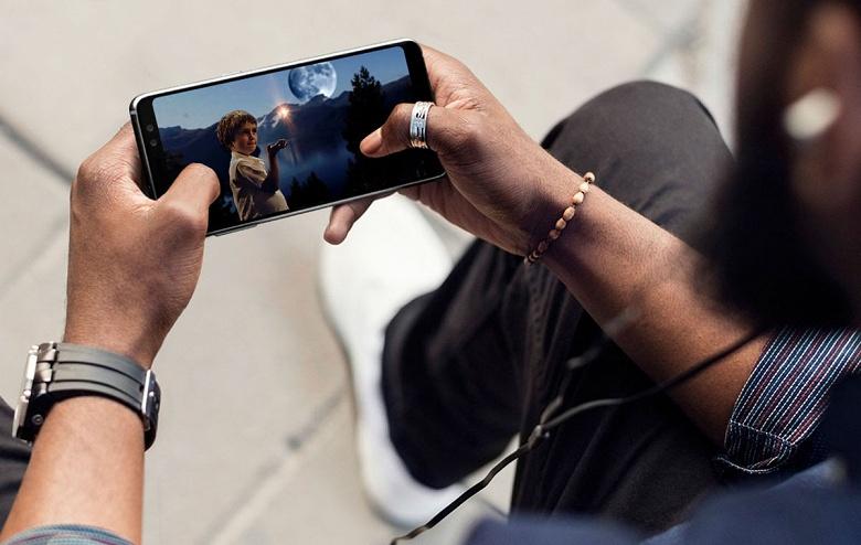 Первый игровой смартфон Samsung может получить платформу с GPU собственной разработки компании