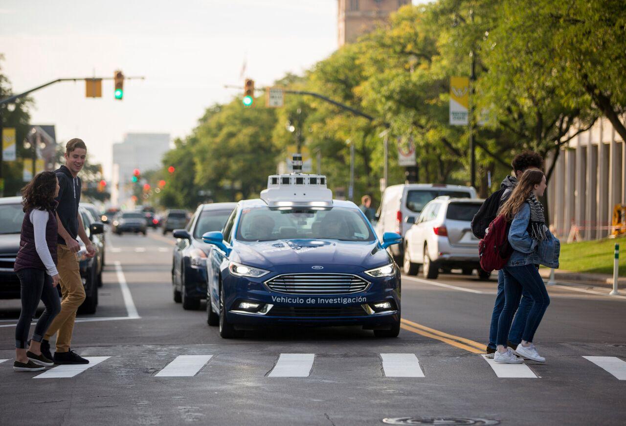 Увидеть свет: наш призыв к стандартизации протокола для обмена сообщениями между робомобилями - 1