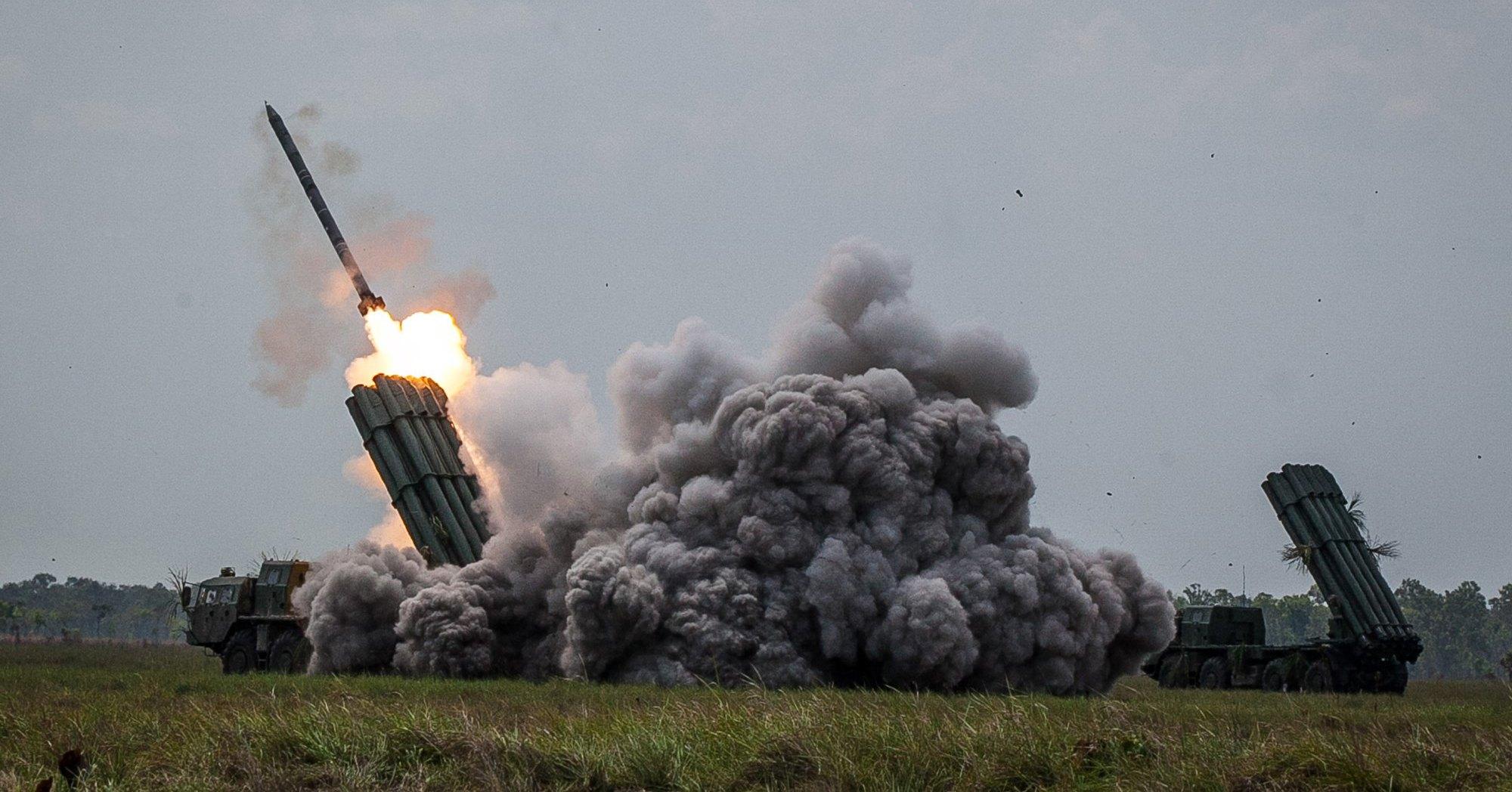 Зенитный комплекс С-400 получил новые ракеты