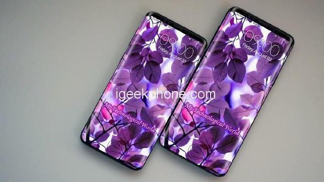 Самая дешёвая версия флагманского смартфона Samsung Galaxy S10 получит не меньше 128 ГБ памяти