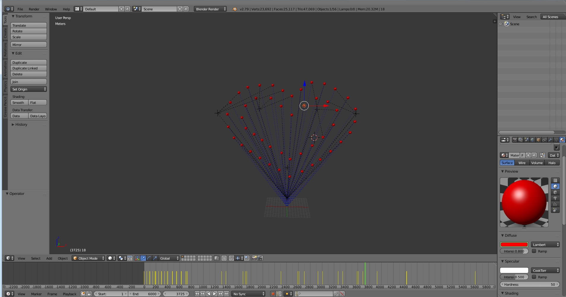 Шоу дронов: как мы координировали рой танцующих коптеров - 3