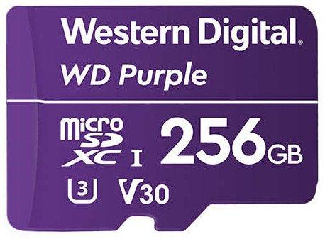 У Western Digital готов первый встраиваемый твердотельный накопитель с интерфейсом UFS для систем видеонаблюдения, в котором используется флэш-память 3D NAND