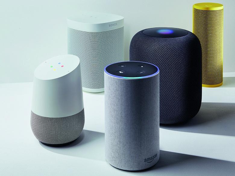 Умная колонка Apple HomePod не смогла обойти по продажам даже детскую модель Amazon Echo Dot Kids Edition