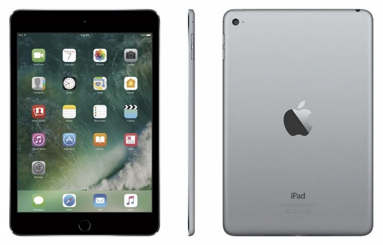 Впервые за несколько лет. Apple представит новый iPad Mini на следующей неделе