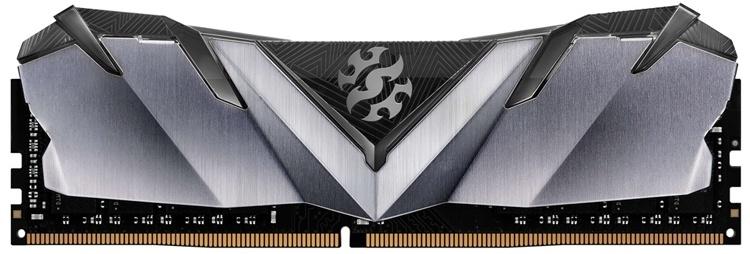 XPG Gammix D30: модули памяти DDR4 для игровых систем