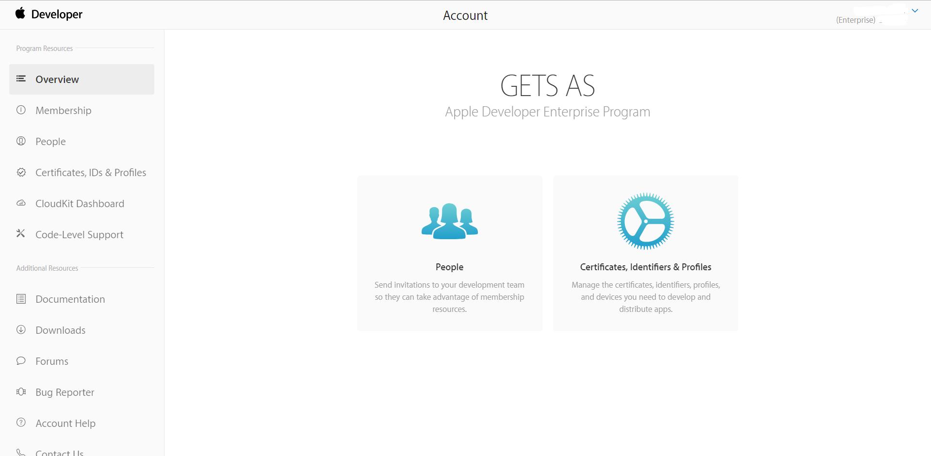 Распространение приложения под iOS внутри компании (Enterprise Distribute iOS App in-house) - 13