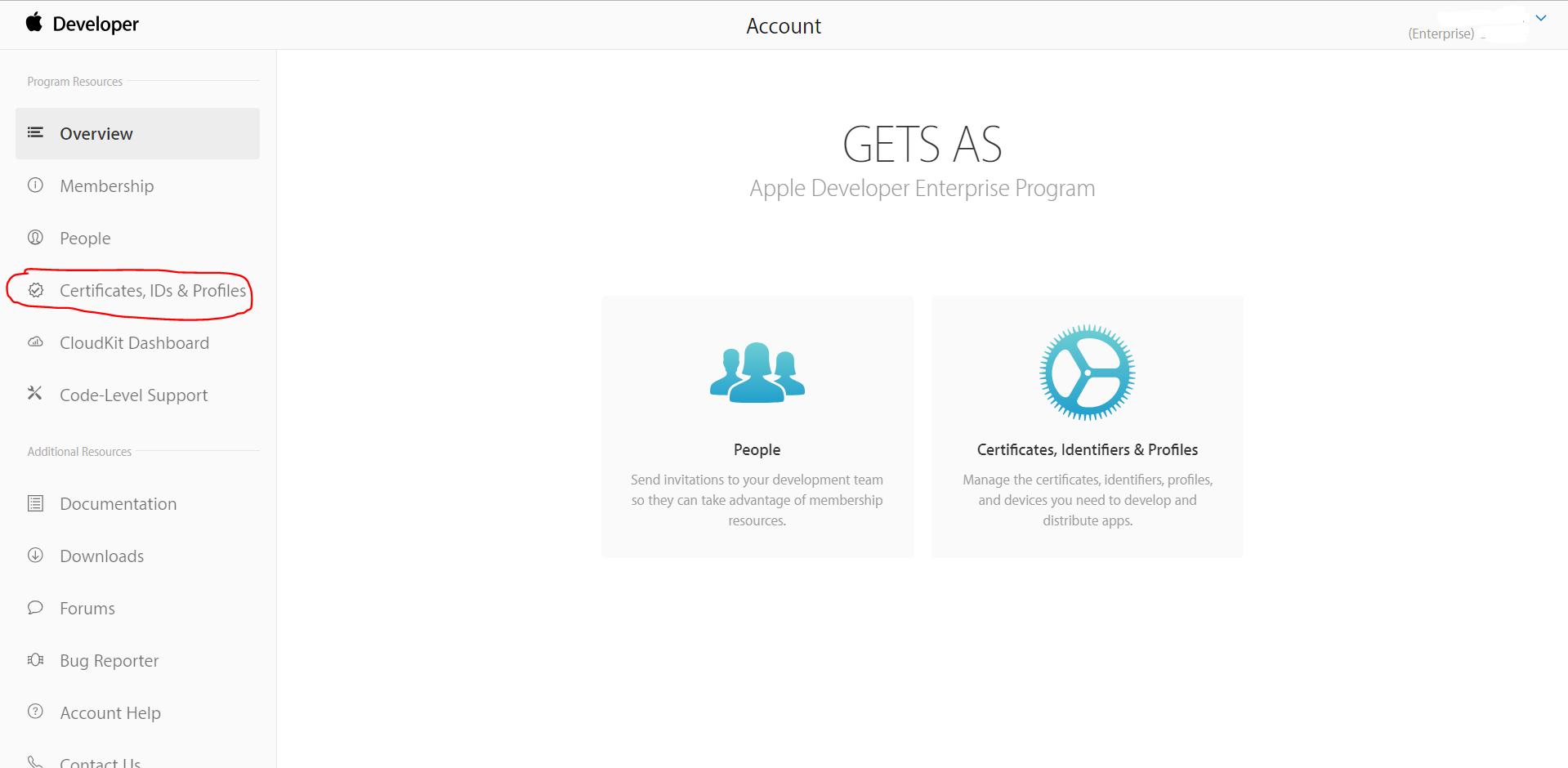 Распространение приложения под iOS внутри компании (Enterprise Distribute iOS App in-house) - 14