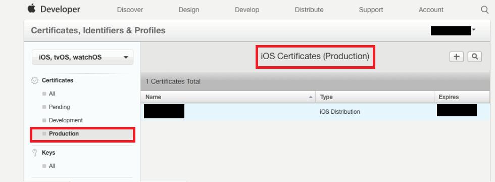 Распространение приложения под iOS внутри компании (Enterprise Distribute iOS App in-house) - 16