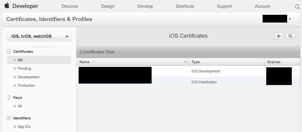 Распространение приложения под iOS внутри компании (Enterprise Distribute iOS App in-house) - 26