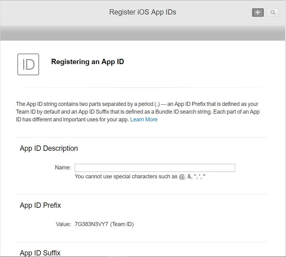 Распространение приложения под iOS внутри компании (Enterprise Distribute iOS App in-house) - 29