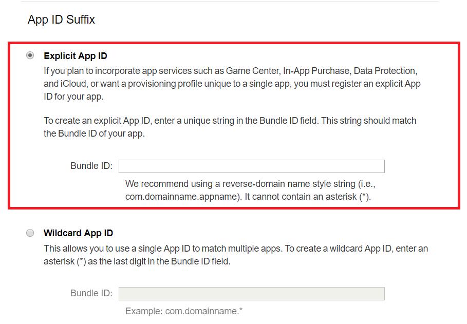 Распространение приложения под iOS внутри компании (Enterprise Distribute iOS App in-house) - 30