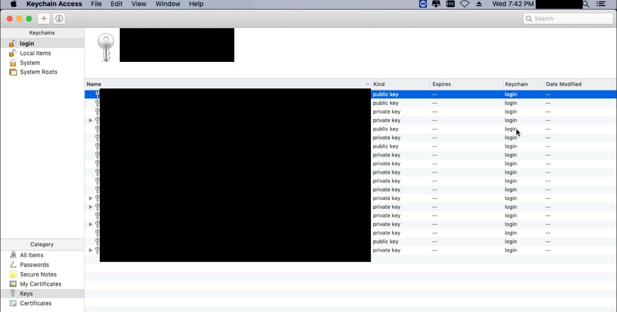Распространение приложения под iOS внутри компании (Enterprise Distribute iOS App in-house) - 33