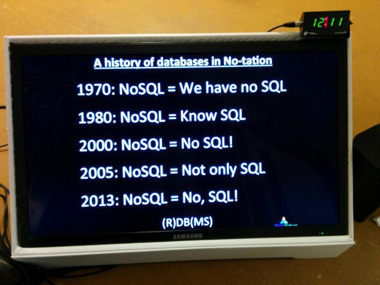 Database as Сode. Копаем глубже - 2