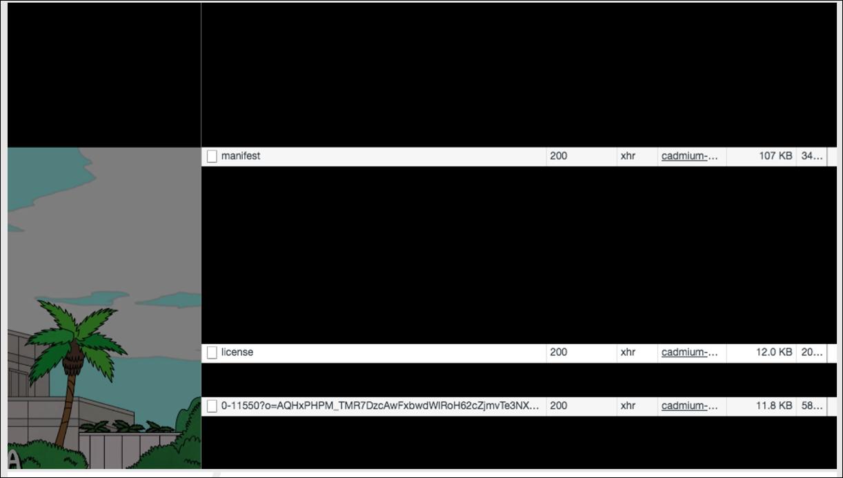 EME? CDM? DRM? CENC? IDK! Что нужно, чтобы сделать собственный видеоплеер в браузере - 11