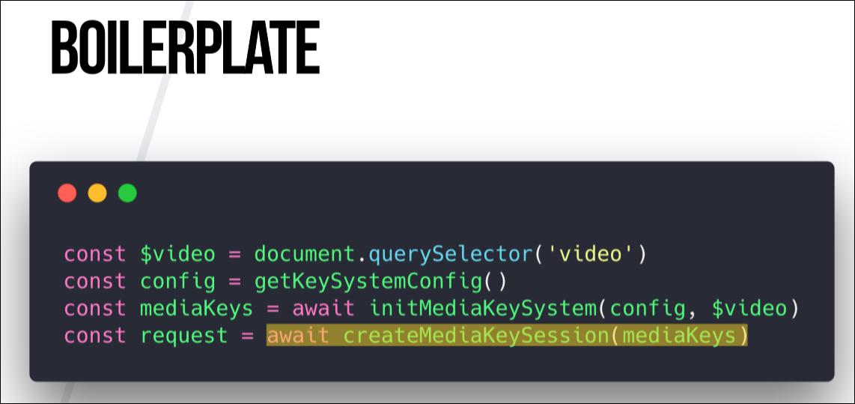 EME? CDM? DRM? CENC? IDK! Что нужно, чтобы сделать собственный видеоплеер в браузере - 19