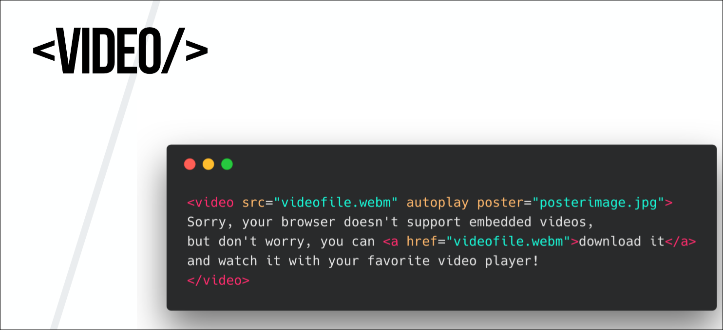 EME? CDM? DRM? CENC? IDK! Что нужно, чтобы сделать собственный видеоплеер в браузере - 4