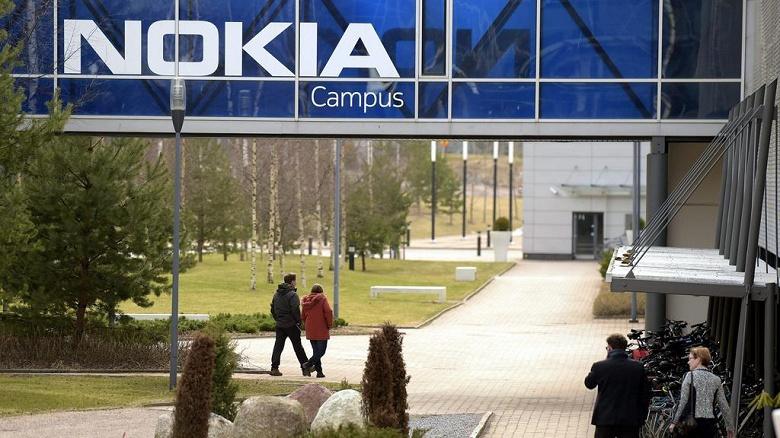 Nokia отчиталась за третий квартал 2018 года
