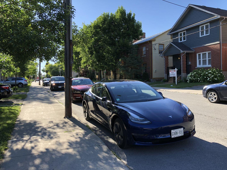 Tesla (TSLA) отчёт за 3 квартал 2018 года - 8
