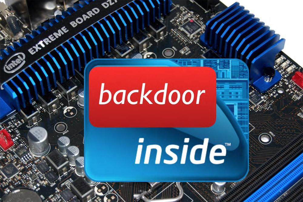 Бэкдоры в микрокоде ассемблерных инструкций процессоров x86 - 1