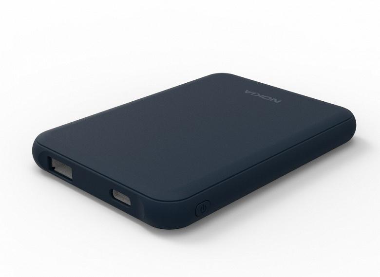 Два беспроводных зарядных устройства Nokia на подходе