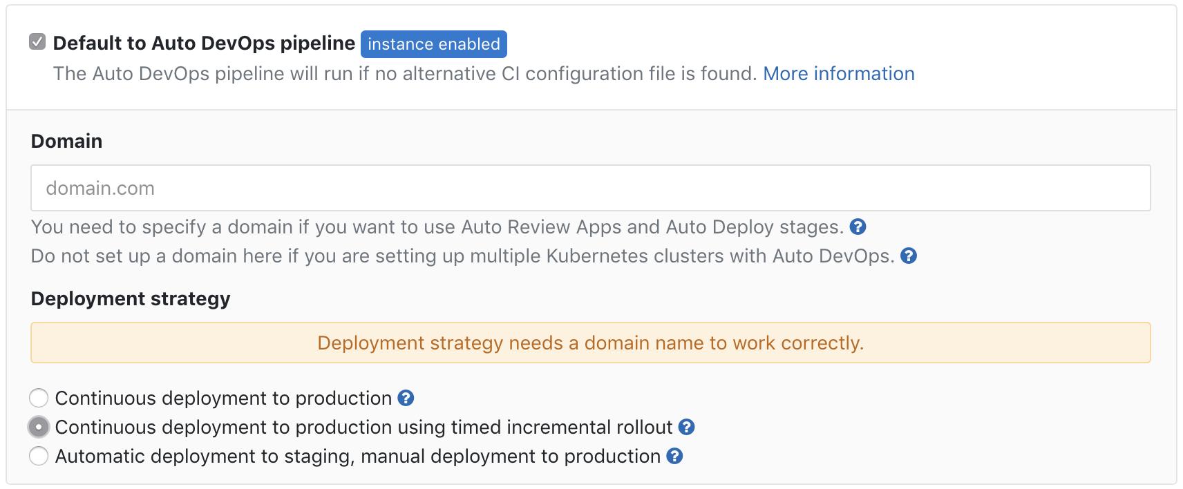 Новый выпуск GitLab 11.4 с рецензированием запросов слияния и флажками функций - 10