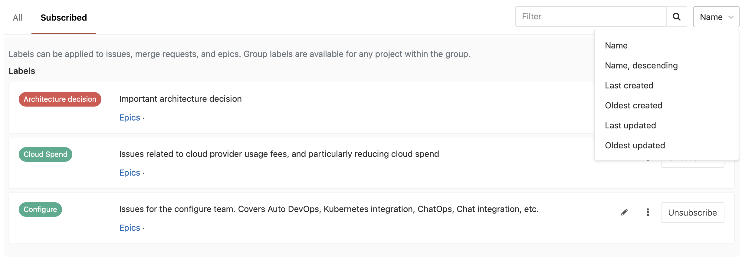 Новый выпуск GitLab 11.4 с рецензированием запросов слияния и флажками функций - 14