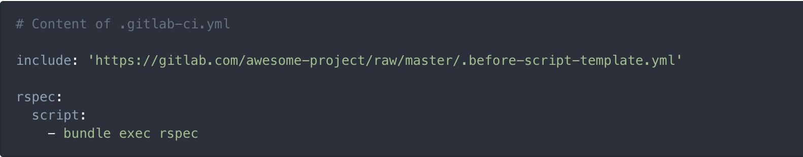 Новый выпуск GitLab 11.4 с рецензированием запросов слияния и флажками функций - 8