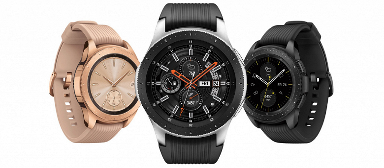 Производитель часов Orient хочет запретить продажи умных часов Samsung Galaxy Watch