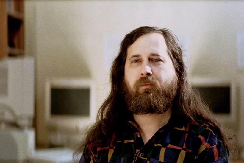 Ричард Столлман опубликовал «Руководство по приятному общению в проектах GNU» - 1