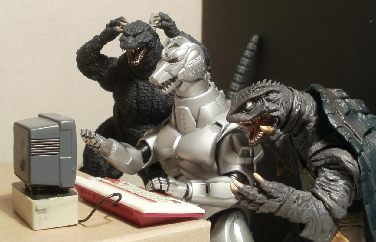 Руководители, хватит сбрасывать пользовательские пароли раз в месяц - 1