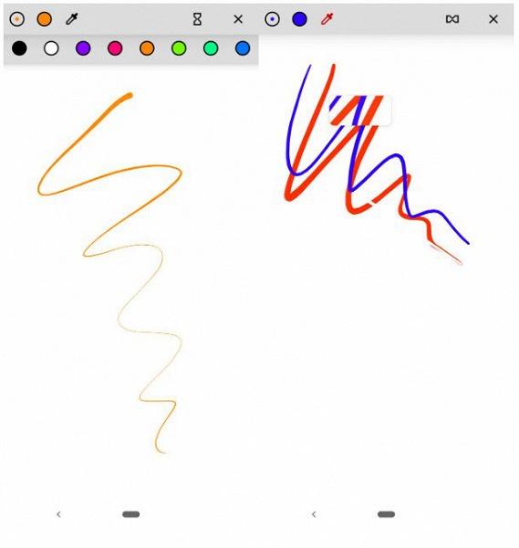В смартфонах Google Pixel 3 и Pixel 3 XL есть «пасхальное яйцо» — секретное приложение для рисования