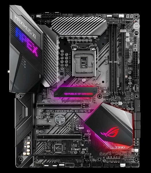 Asustek Computer может скоро остаться единственным производителем, отгрузившим за год более 10 млн системных плат
