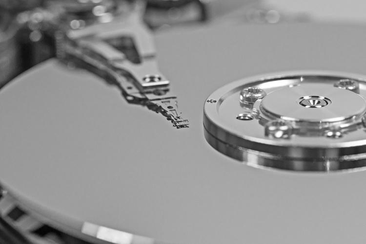 Поставки жёстких дисков Western Digital сокращаются